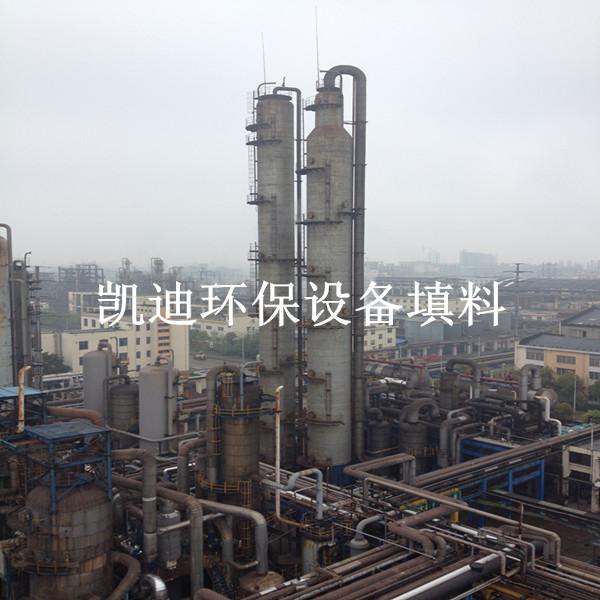 浙江晋巨化工有限公司新增4#脱硫塔项目